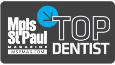 Minneapolis Mag Top Dentist